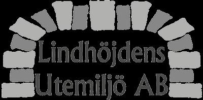 Logotyp - Lindhöjdens utemiljö AB